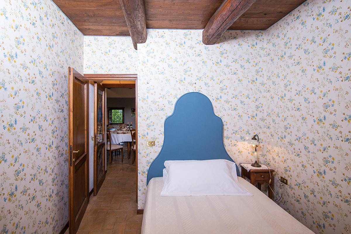 Villa Montermoli - Bed Rooms